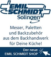 Emil Schmidt Backzubehör