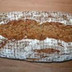 Möhren-Kartoffel-Brot
