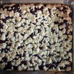 Streusel-Schokoquark-Kuchen
