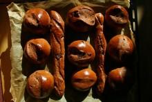 Schokobrötchen