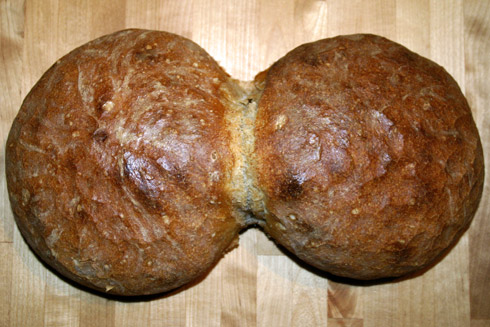 Basler Brot nach Ketex