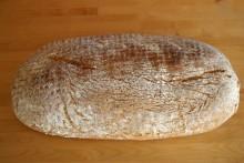 Mehrkorn-Quarkbrot nach Bäcker Süpke
