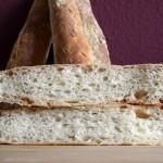 French Bread nach JeffreyHamelman