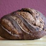 Pane al Cioccolato – Italienisches Schokoladenbrot