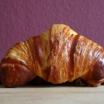 Croissants nach Michel Suas