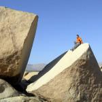 Das Brot des Geologen (I) – Der versteinerte Brotlaib