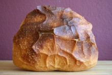 Country Bread (Landbrot) nach Jeffrey Hamelman