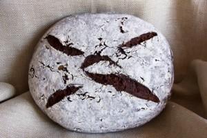 Pulsnitzer Pfefferkuchenbrot