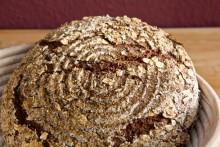 Aus alt mach neu: Brotkrustenbombe