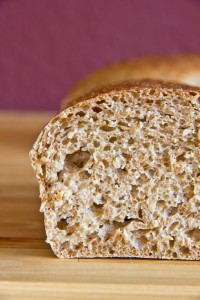 Joghurt-Vollkorn-Toastbrot