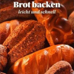 """Rezension: """"Brot backen – leicht und schnell"""" von Carola Ruff"""