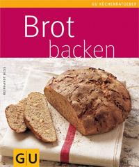 """""""Brot backen"""" von Reinhardt Hess"""