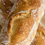 Baguettes nach Anis Bouabsa (Frankreichs bester Baguette-Bäcker 2008)
