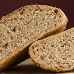 Aus alt mach neu: Weizenvollkornbrot
