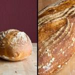 Auf der Walz – Tag 3 (2): Gunnison River Bread