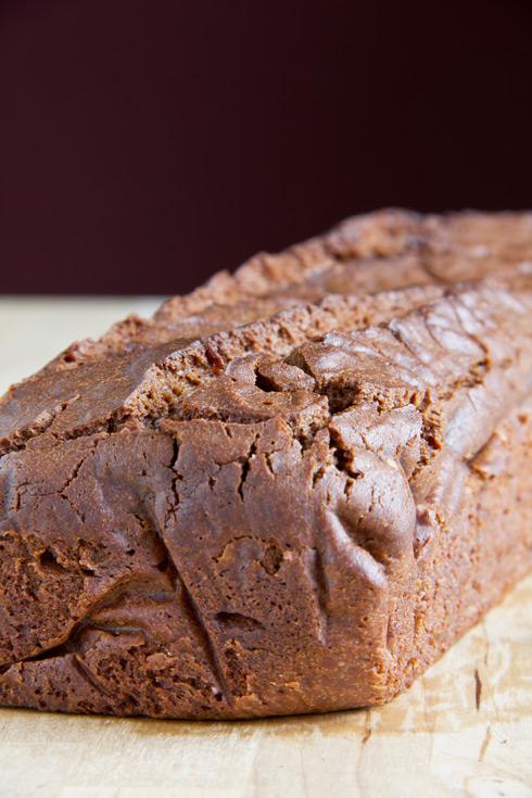 Aus alt mach neu: Kartoffel-Schoko-Kuchen
