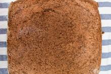 Schoko-Biskuit