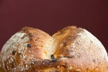 Kartoffelbrot mit gerösteten Zwiebeln nach Jeffrey Hamelman