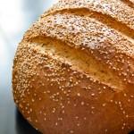 Psomi – Griechisches Brot nach George Greenstein