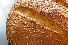 Psomi - Griechisches Brot nach George Greenstein