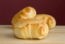 Pane di Pasta Dura