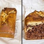 Marmorkuchen mit Sauerteig nach Pöt