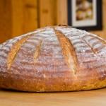 Abfrisch-Brot (Böhmischbrot)