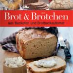 """Rezension: """"Brot & Brötchen"""" von Edina Stratmann"""