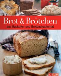 """""""Brot & Brötchen"""" von Edina Stratmann"""