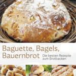 """Rezension: """"Baguette, Bagels, Bauernbrot"""" von Charlotte Jenkinson et al."""
