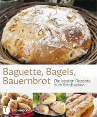 """Baguette, Bagels, Bauernbrot"" von Charlotte Jenkinson"