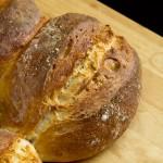 Pivný chlieb (Slowakisches Bierbrot)