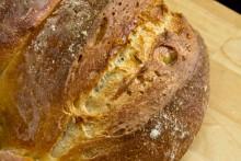 Pivný chlieb (Slowenisches Bierbrot)