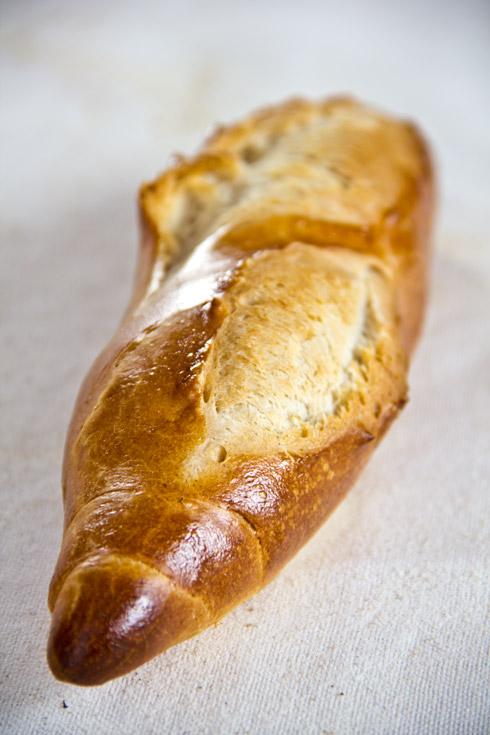 Bánh mì (Vietnamesisches Baguette)