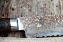 Brotmesser TDM-1705 von KAI
