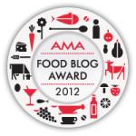 AMA Foodblod-Award: Stimmen gesucht…
