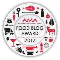 AMA Foodblog-Award: Klicken, um für ploetzblog.de zu stimmen