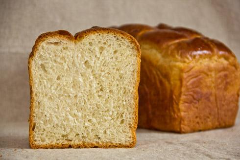 Locker, wattig-weich und vanillig-süßlich im Geschmack: der Sonntagsstuten
