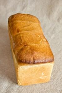 Leserwunsch: Toastbrot