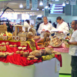 Himmel und Hölle: Bericht von der IBA 2012 in München