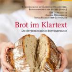 """Rezension: """"Brot im Klartext"""" von Eva Derndorfer, Angela Mörixbauer und Sonja Reiselhuber-Schmölzer"""