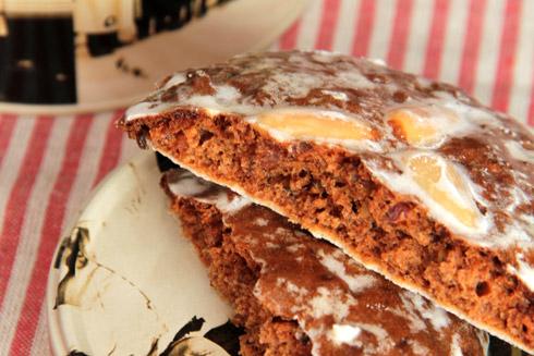 Fein und ausgewogen würzig: Hatzels Lebkuchen