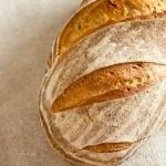 Mill Loaf nach Dan Lepard