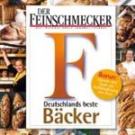 """Rezension: Feinschmecker-Guide """"Deutschlands beste Bäcker"""""""