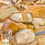 Rückschau: Der erste Brotbackkurs im Dezember 2012