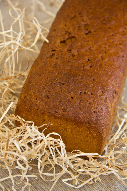 Leserwunsch: Scottish Brown Bread