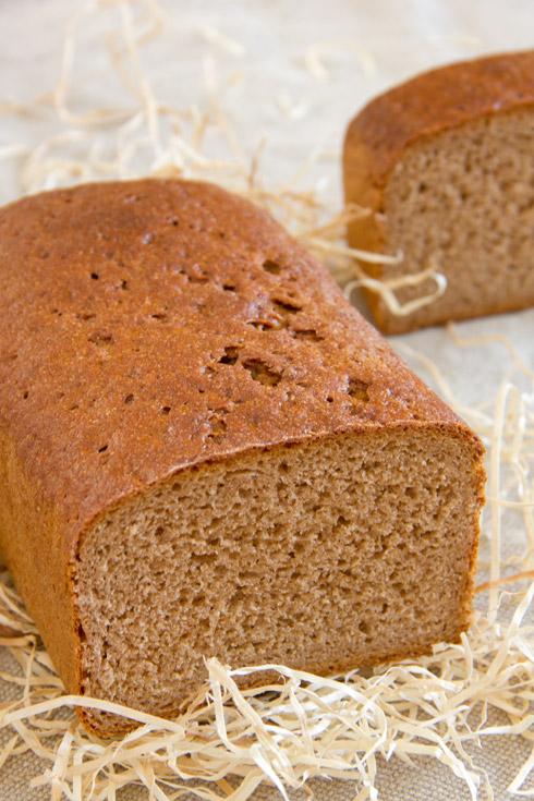 Herb-würzig mit lockerer Krume: Leserwunsch: Scottish Brown Bread