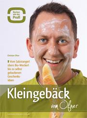 """""""Kleingebäck vom Ofner"""" von Christian Ofner"""