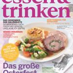 """Rezension: """"Die Brotmacher"""" in essen & trinken Nr. 3/2013"""