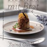 """Rezension: """"Kochen mit Brot"""" von Tainá Guedes"""